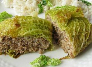 Involtini di verza e salsiccia - ricettasprint