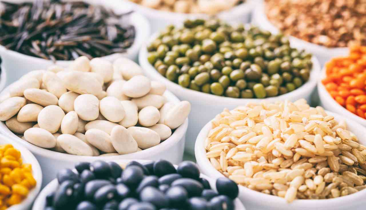 Richiamo legumi allerta - ricettasprint