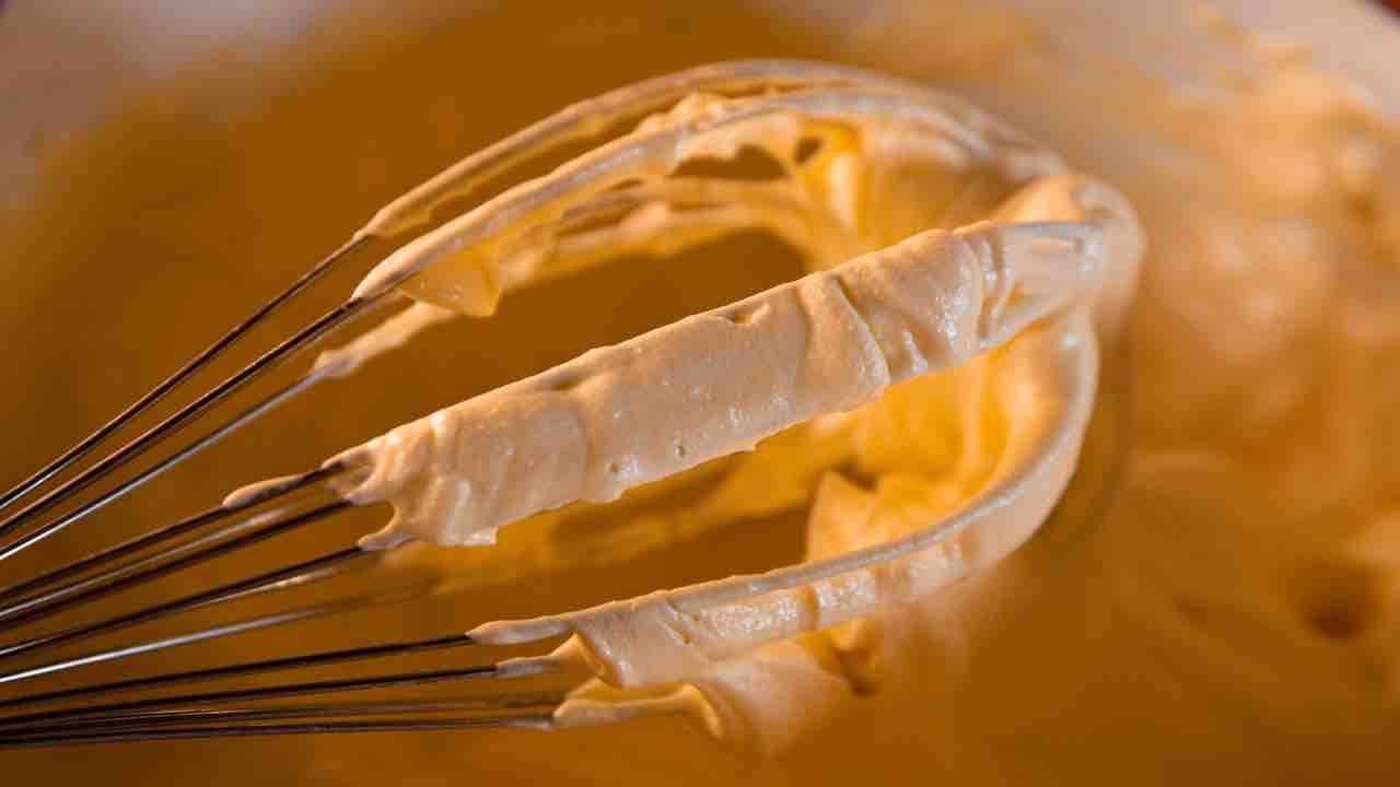 crema al mascarpone per panettone