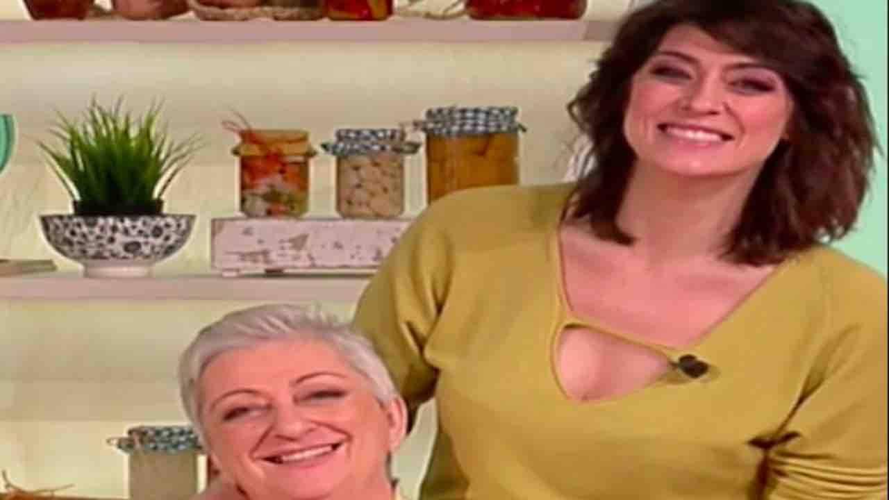 Elisa Isaordi e Alessandra Spisni a Bologna | hanno fatto bingo!