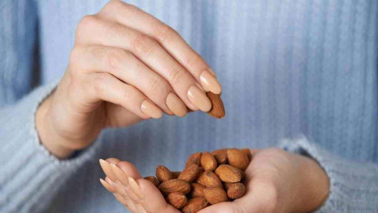 Dieta delle Mandorle