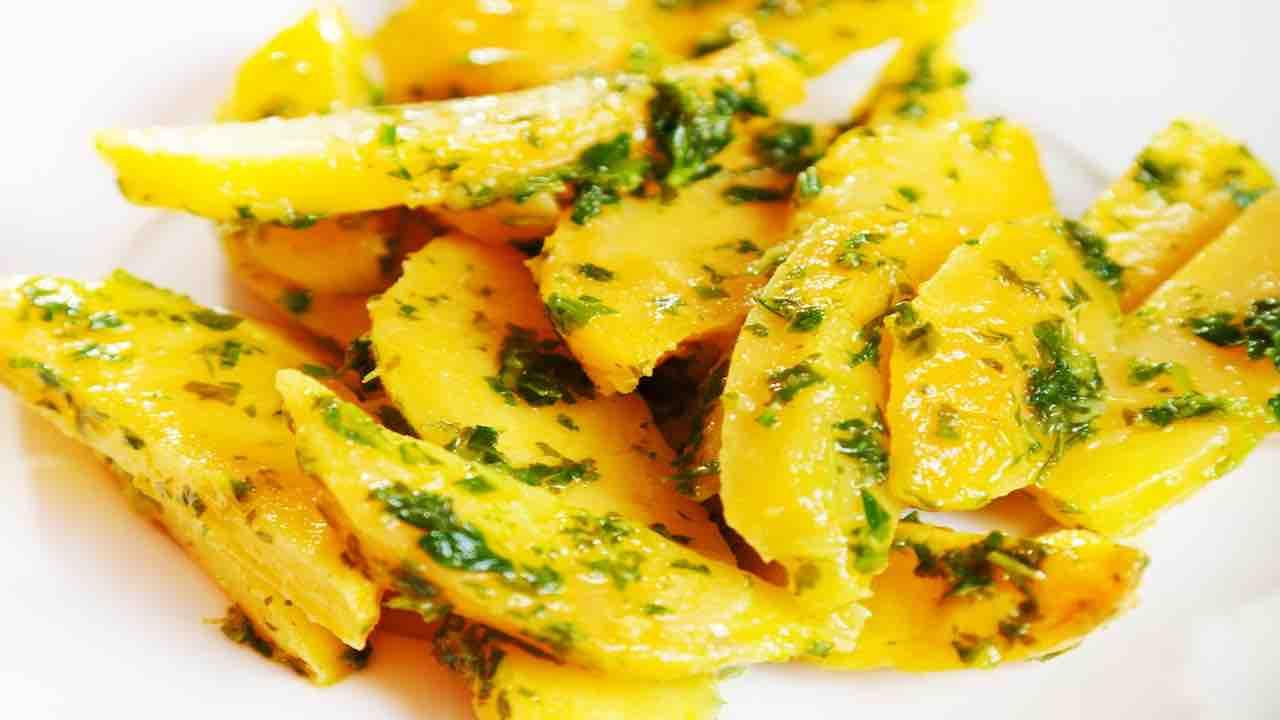 patate alla salvia