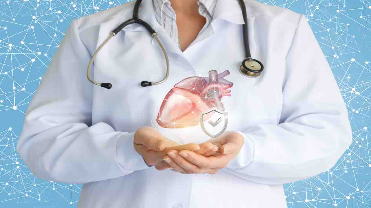 prevenire malattie cardiovascolari
