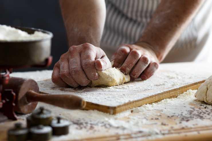 ravioli di gamberi al profumo di agrumi - ricettasprint
