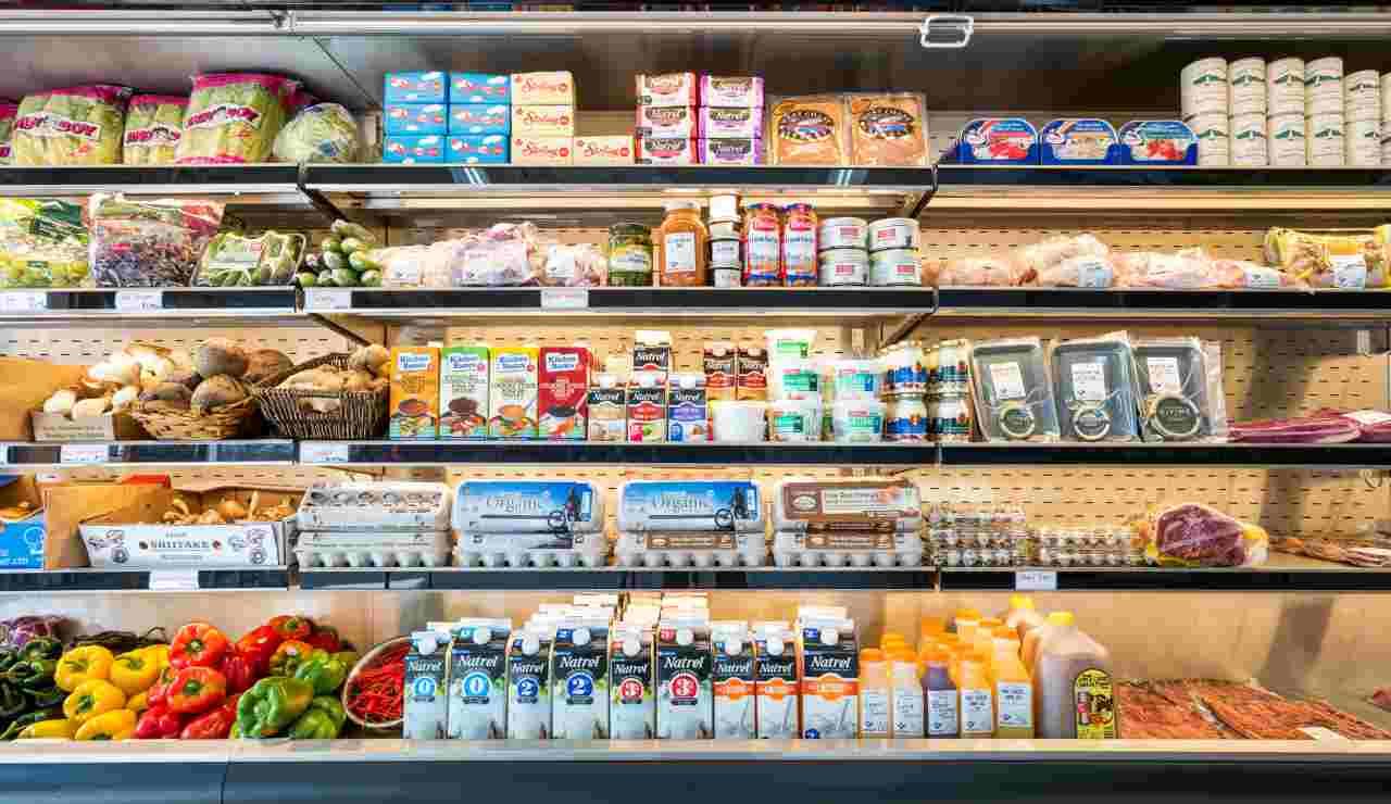 Allerta Uova e formaggio info e lotti - ricettasprint