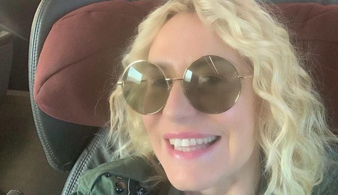 Sanremo 2020, Antonella Clerici difende chiaramente Amadeus: le sue parole