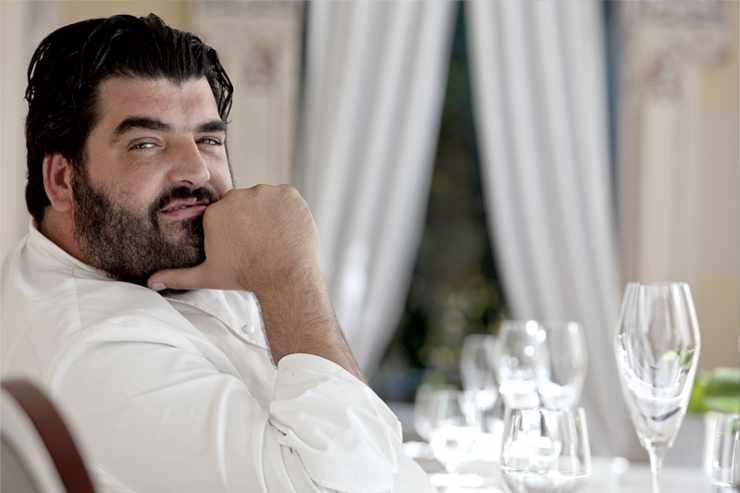 Antonino Cannavacciuolo rivela il suo piatto preferito - ricettasprint