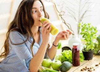 Centrifughe dimagranti e detox le migliori ricette - ricettasprint