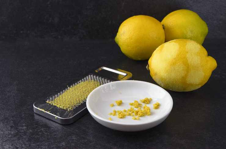 Frittelle dolci 5 minuti al forno - ricettasprint