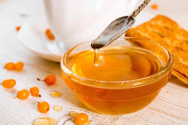 Frittelle glassate all'arancia - ricettasprint