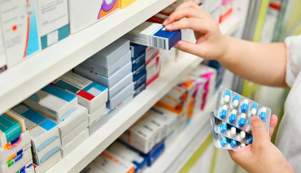 Ritirato farmaco contro gastrite e ulcera info - ricettasprint