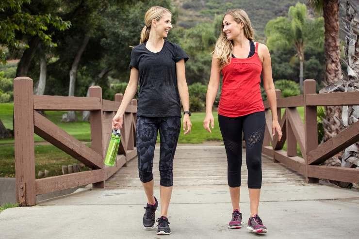 Tornare in forma dopo le feste con 3 semplici regole - ricettasprint