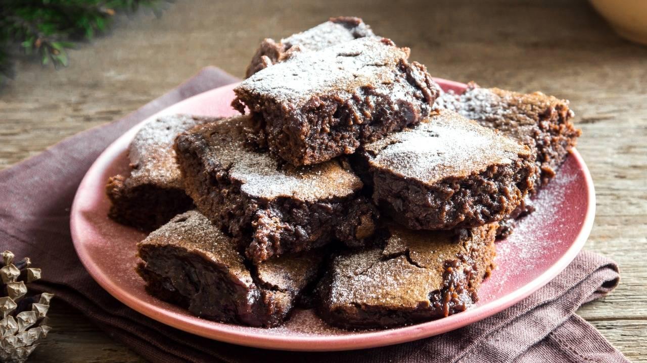 Torta al cioccolato facilissima