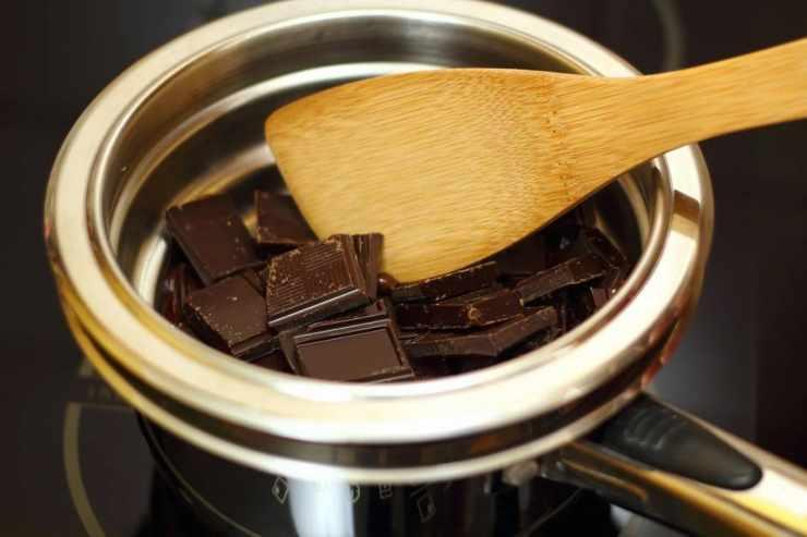 brownies al torrone - ricettasprint