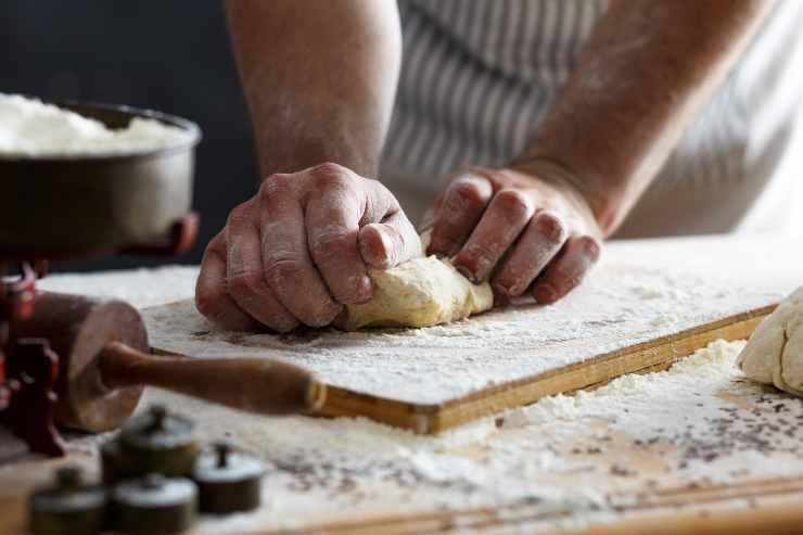 bugie ripiene di cocco e nutella - ricettasprint