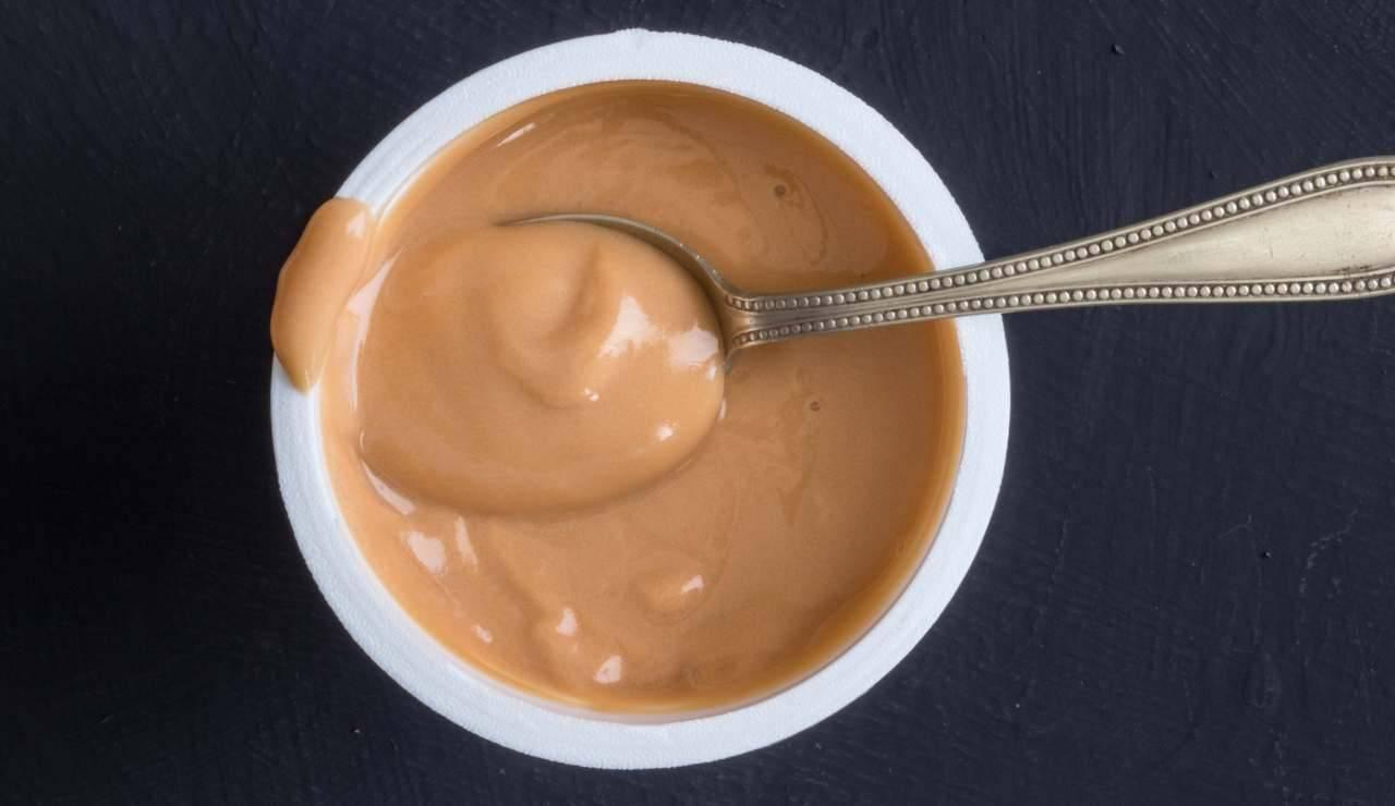 crema di biscotti - ricettasprint