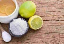 Limone bicarbonato