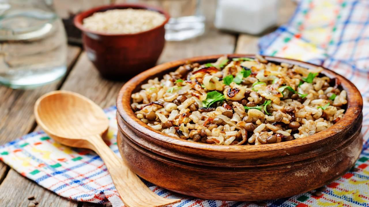 risotto cotechino e lenticchie ricettasprint