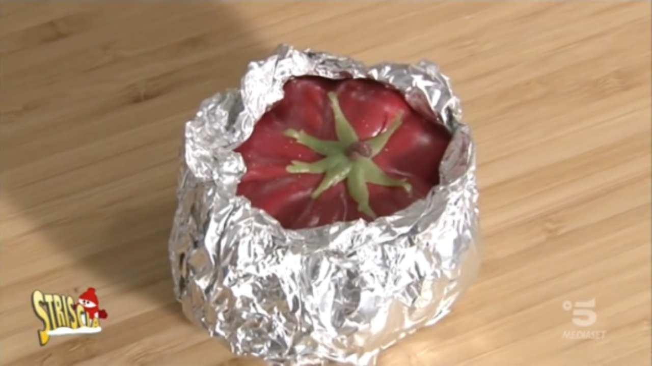 alluminio alimenti