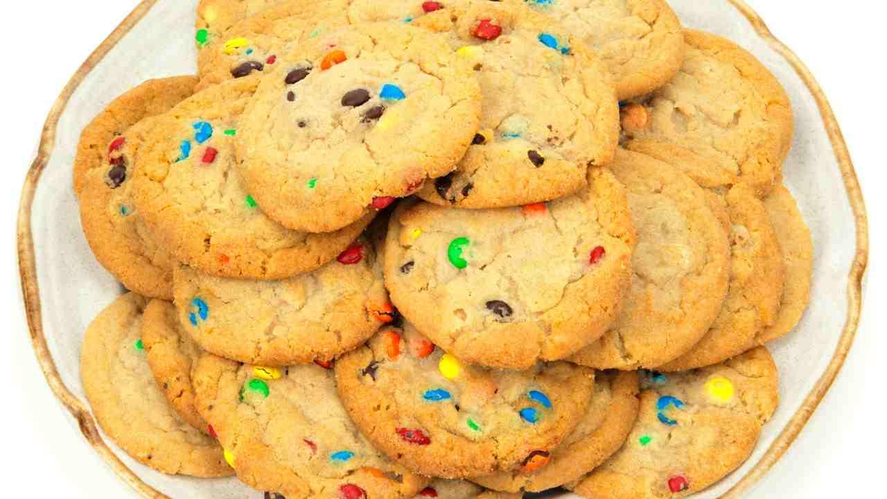 Bimby Cookies