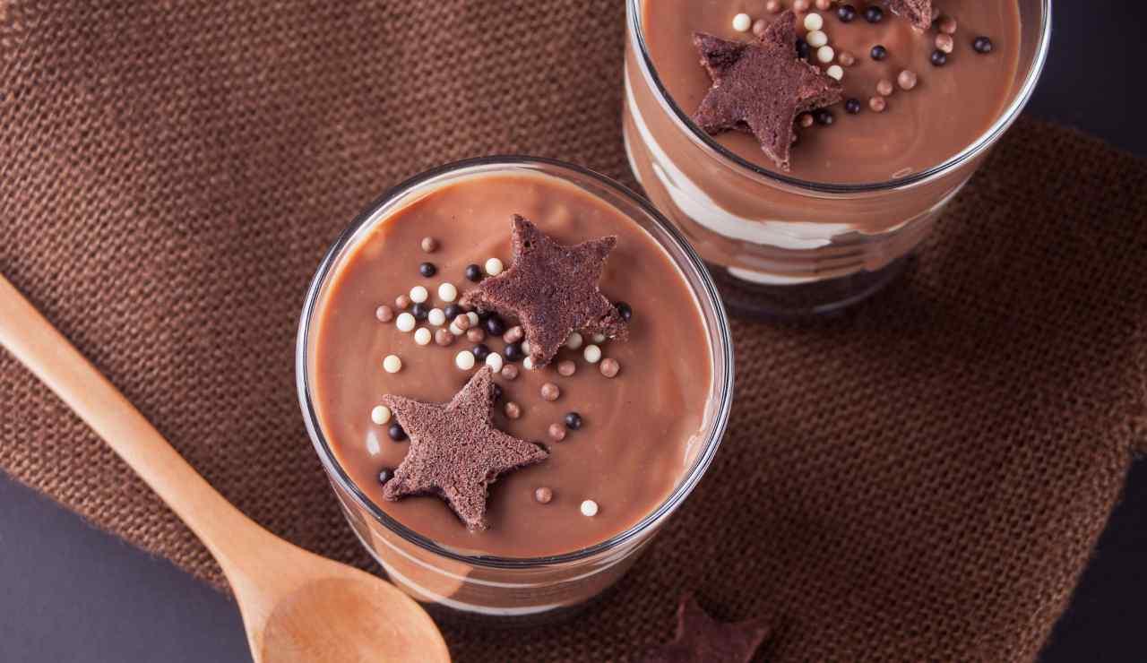 Ricette San Valentino migliori veloci dolci cioccolato - ricettasprint