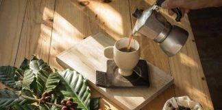 Dimagrire con il caffè attenzione alle dosi ed ai rischi - ricettasprint