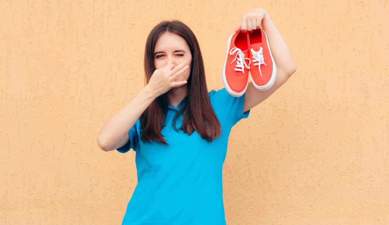Eliminare per sempre i cattivi odori con 3 ingredienti della dispensa - ricettasprint
