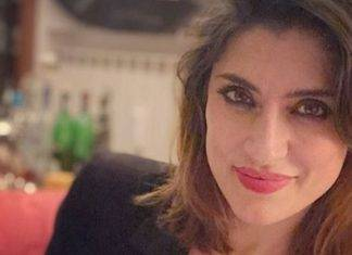 Elisa Isoardi San Valentino segreto foto - ricettasprint