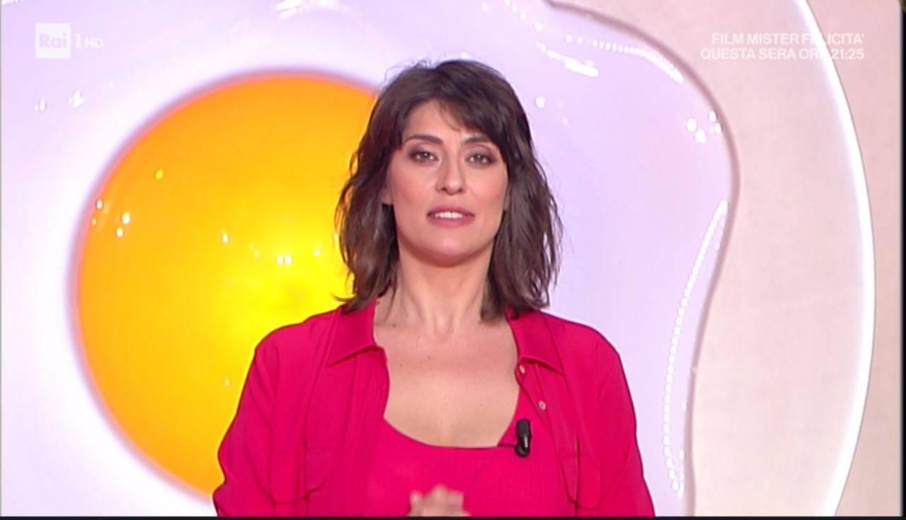Elisa Isoardi prende in giro Antonella Clerici - ricettasprint