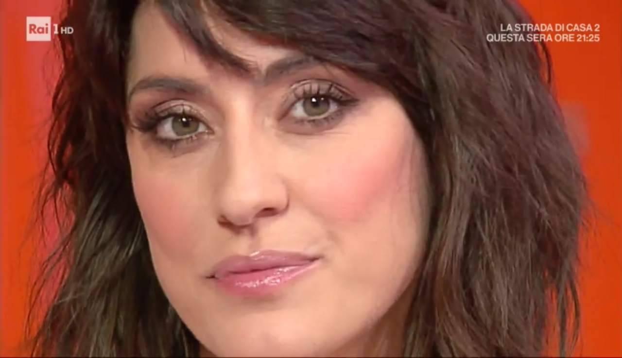 Elisa Isoardi preoccupata Coronavirus arriva a La Prova del Cuoco - ricettasprint