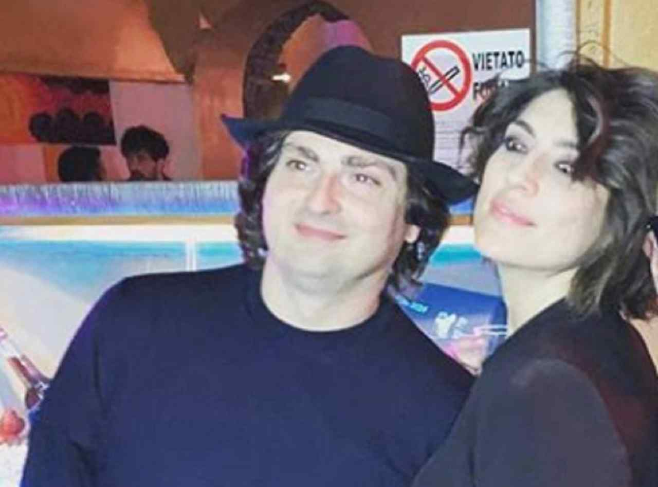 Elisa Isoardi fidanzato