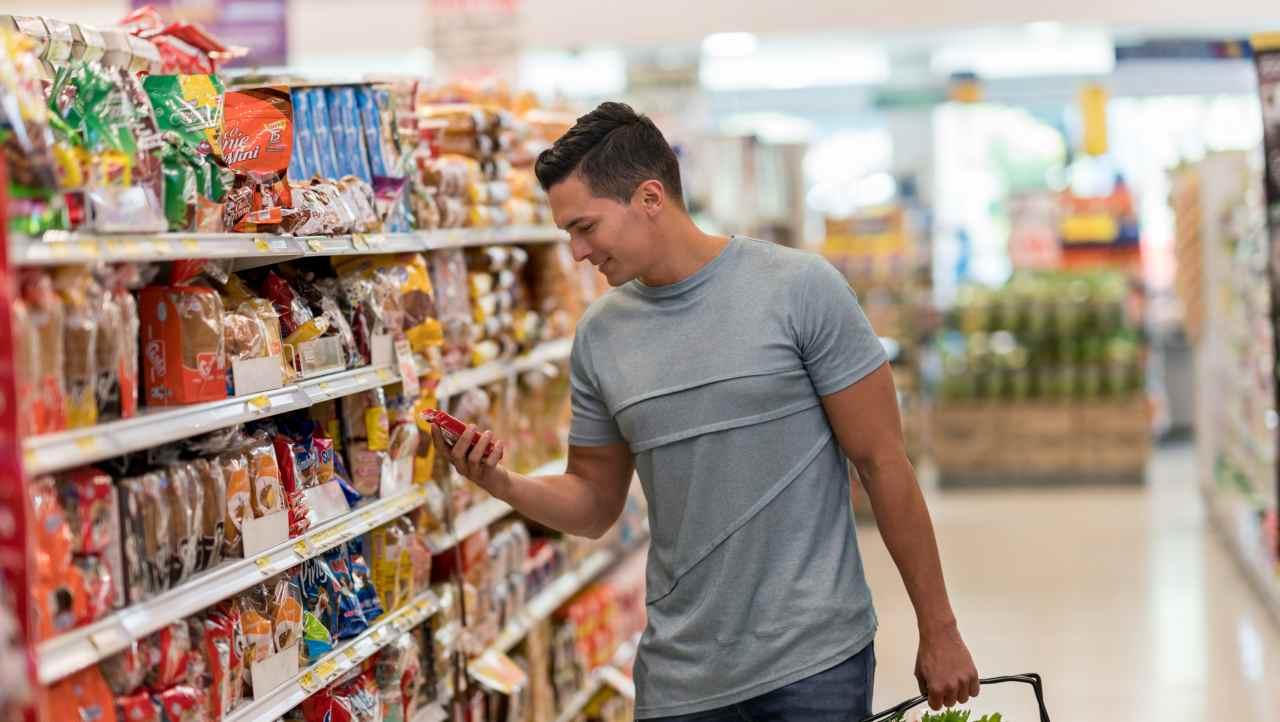 Richiamo Coop Barrette snack info - ricettasprint