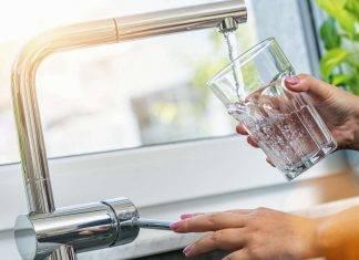 acqua rubinetto scoperto legame con tumore - ricettasprint