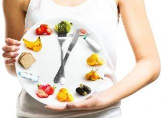 Dieta contro l'invecchiamento
