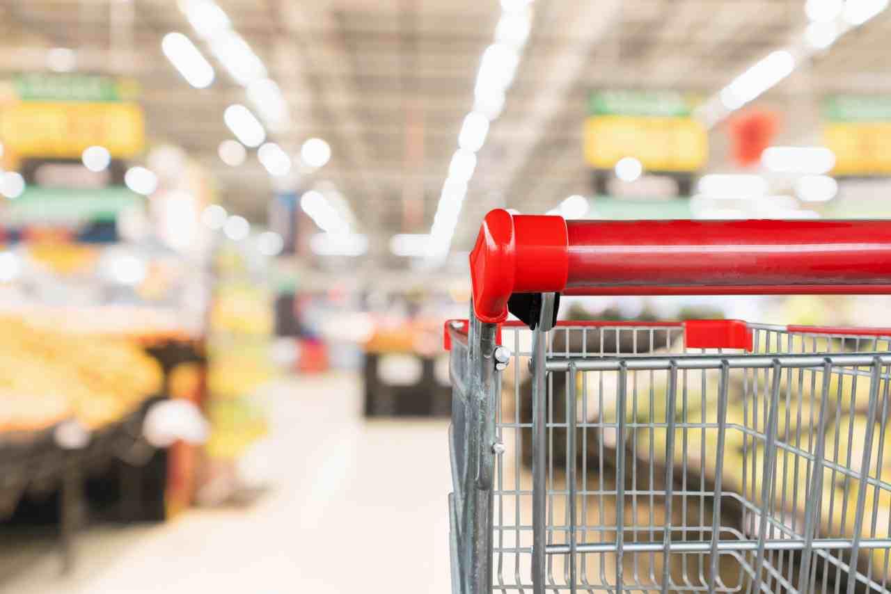 supermercati disposizioni