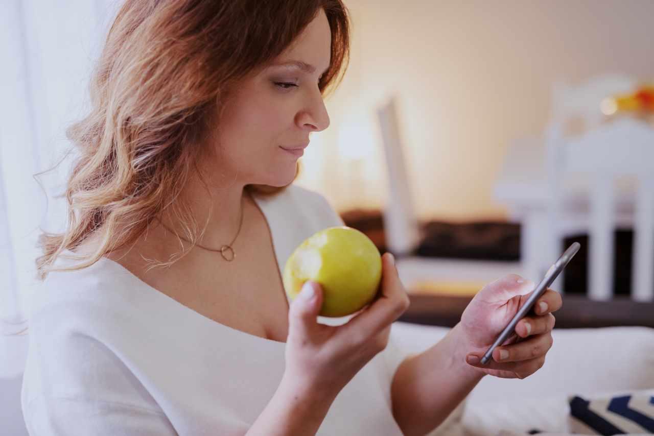 Dieta frutta