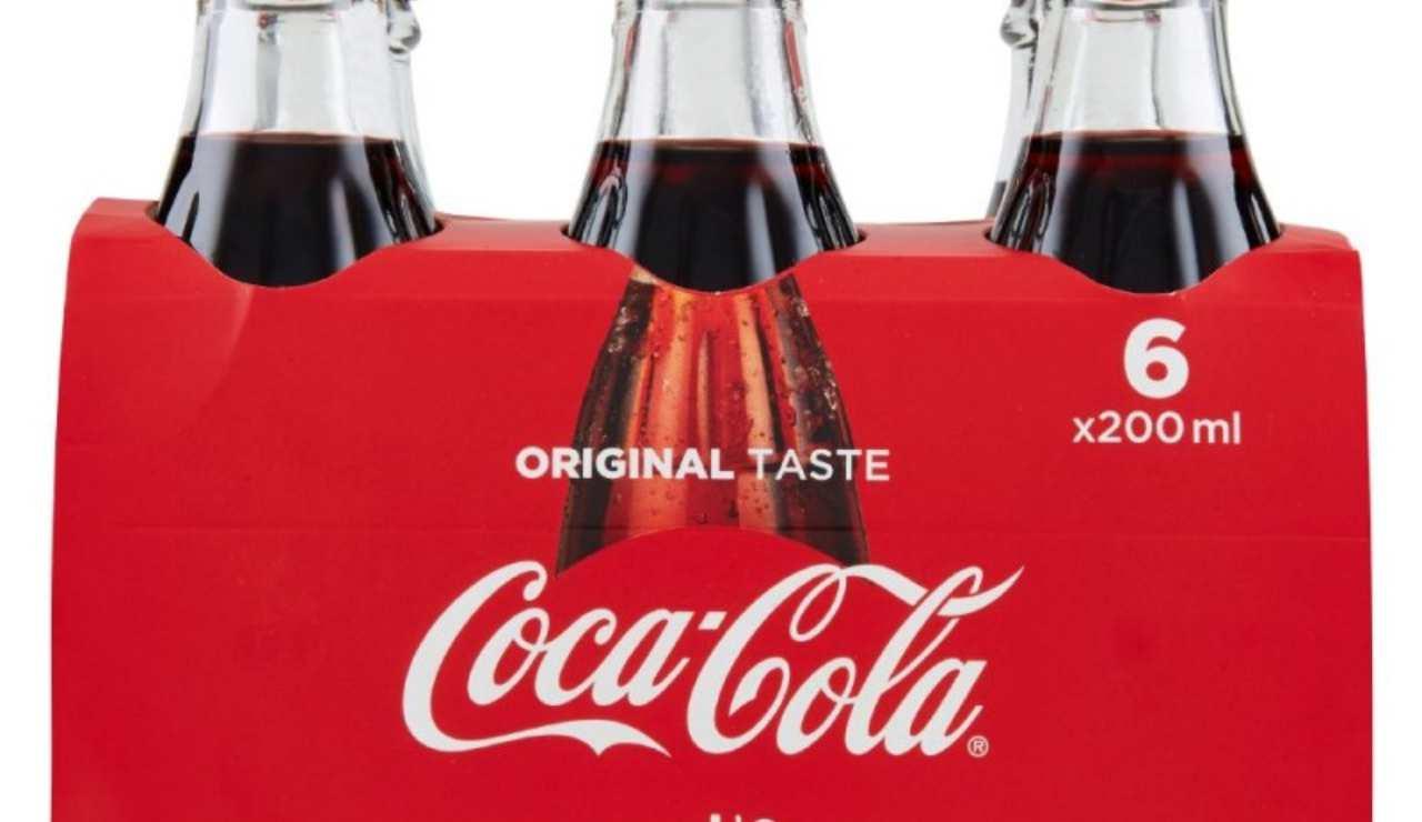 ritiro coca cola tutte le info ed i lotti - ricettasprint