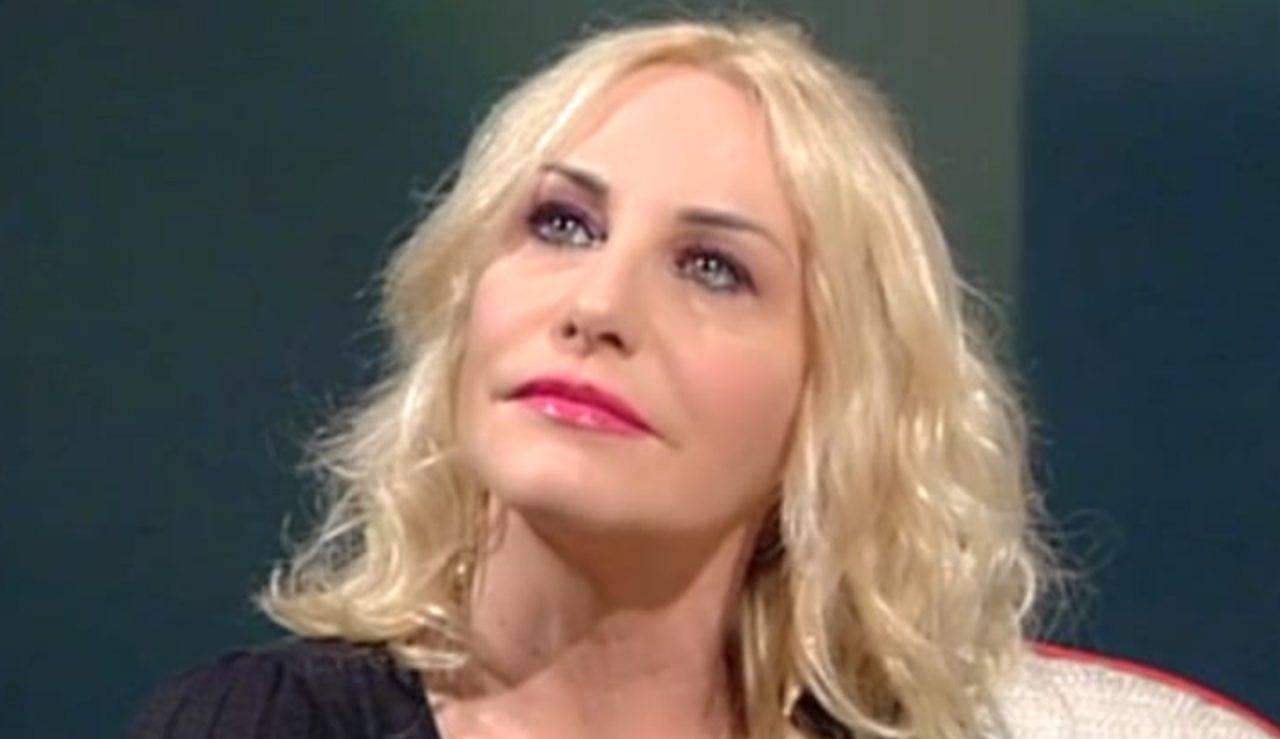 Antonella Clerici commossa data che non dimenticherò - ricettasprint