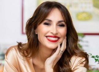 Benedetta Parodi figuraccia in diretta la figlia la zittisce FOTO - ricettasprint