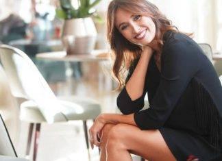 Benedetta Parodi rivela la sua dieta delle 500 calorie - ricettasprint