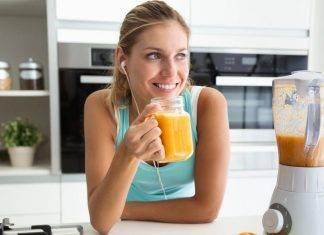 Dieta con arance e mandarini - ricettasprint