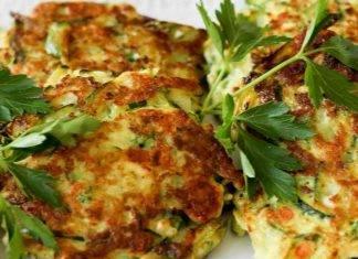 Frisceu genovesi con zucchine - ricettasprint