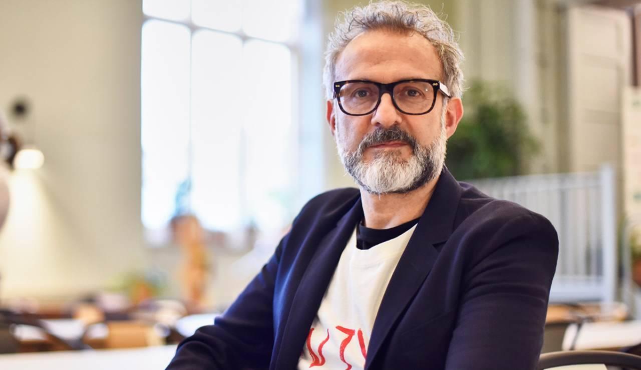 Massimo Bottura show social in quarantena - ricettasprint
