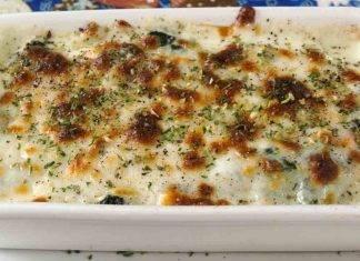 Sformato di carciofi e mozzarella di Suor Germana - ricettasprint