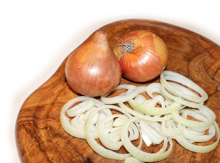 Zuppa di cipolle gratinata - ricettasprint