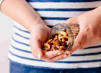 Dieta Vegetariana per dimagrire