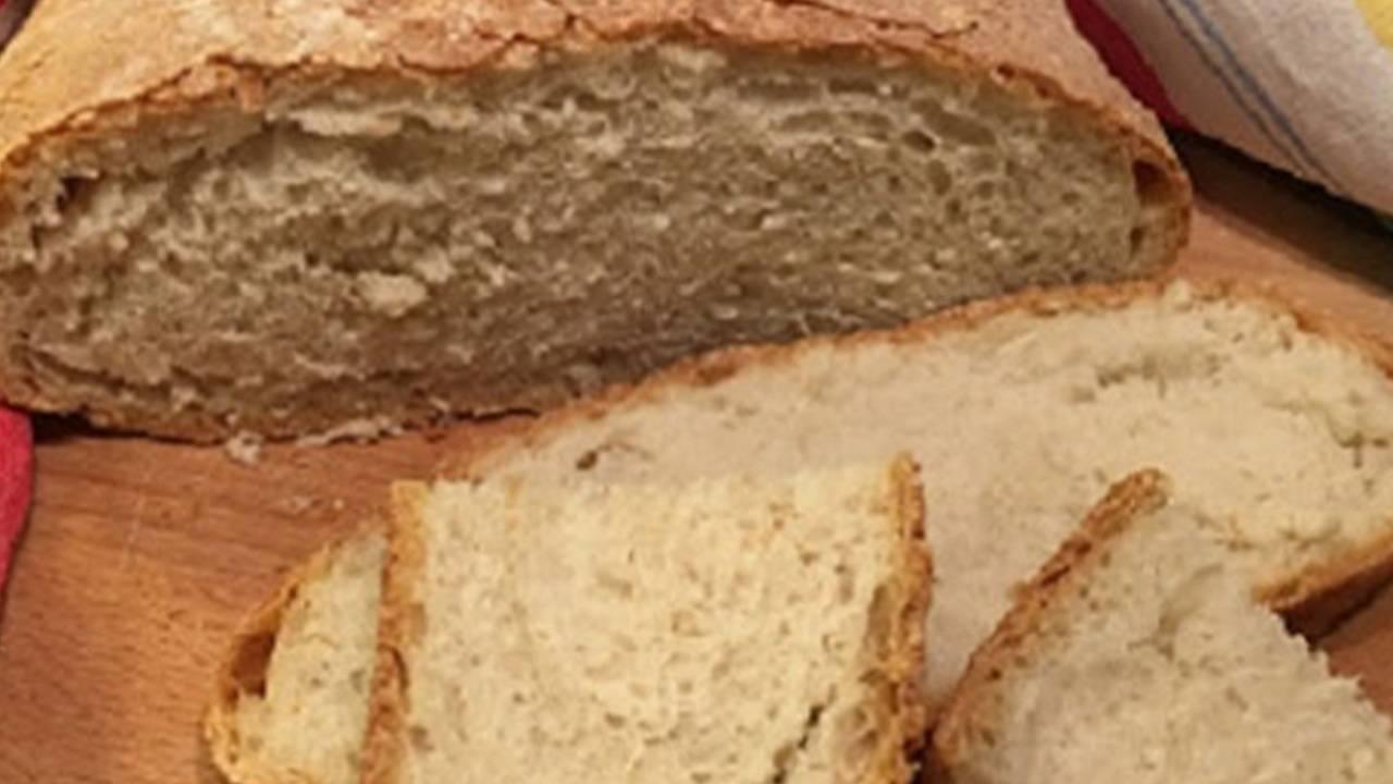 I Segreti Del Pane pane fatto in casa, i segreti per un risultato perfetto