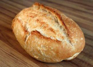 pane fatto in casa in pochi minuti ricettasprint