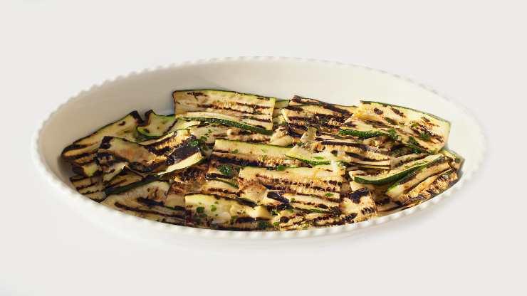 zuccotto salato con patate e zucchine - ricettasprint