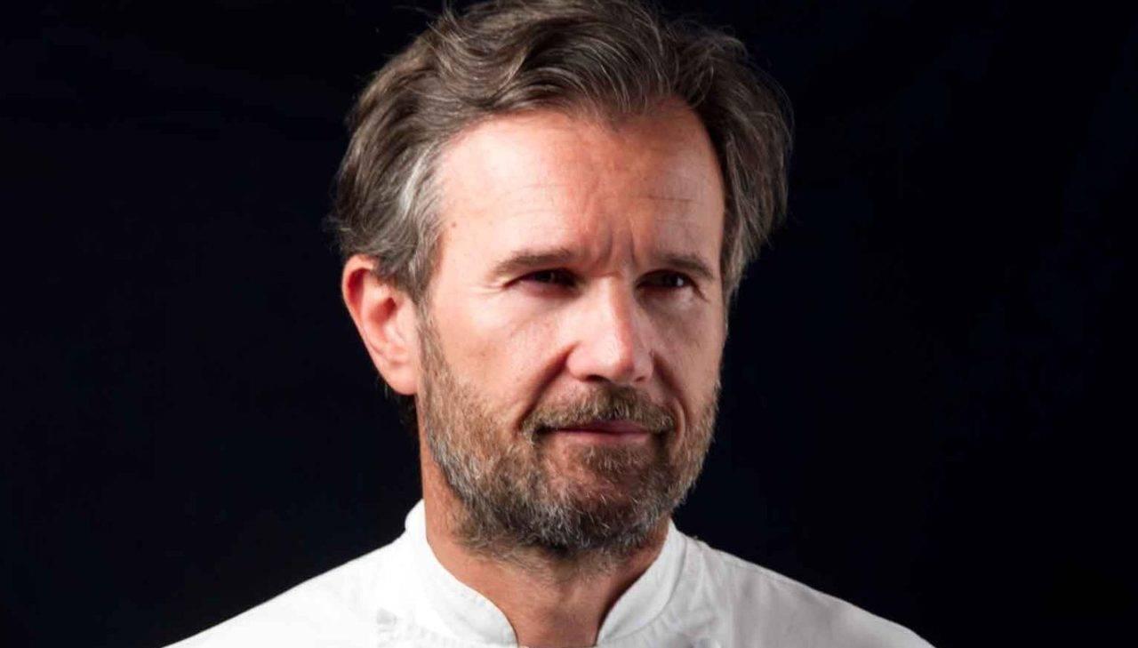 Carlo Cracco chef di trincea fan esplode- ricettasprint